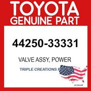 Toyota Genuine 4425033331 Gear Assy, Power Steeringfor Rack And Pinion