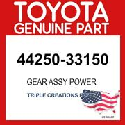 Toyota Genuine 4425033150 Gear Assy Power Steeringfor Rack And Pinion