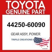 Toyota Genuine 4425060090 Gear Assy Power Steeringfor Rack And Pinion
