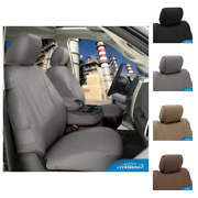 Seat Covers Rhinohide Pvc For Chrysler Pacifica Custom Fit