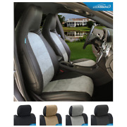Seat Covers Ultisuede For Chevy Equinox Coverking Custom Fit