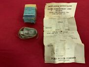 Nos 37-49 Ford Car / Truck Engine Compartment Light Kit 8a-18375
