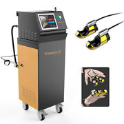 Quantum Rf Platinum Finger If And Mf Massager And Body Ice Body Sculpting Machine