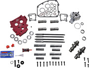 Feuling Hp+ 543 Cain Camchest Kit 07-17 Harley Touring Softail Fxs Flhx Fxsb