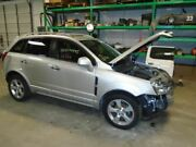 Front Clip Lt With Fog Lamps Fits 12-14 Captiva Sport 558253