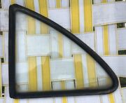 Look Good1957 Chevy 4 Dr Driver Side Quarter Window