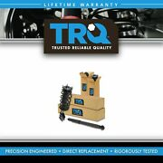 Trq 4 Piece Complete Strut Assembly And Shock Absorber Kit For Mkx Edge