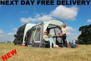 New 2020 Outdoor Revolution Movelite T1 Tail Air Oxygen Low/mid Motorhome Awning