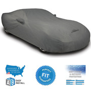 Coverking Autobody Armor Custom Fit Car Cover For Jeep Renegade