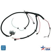 1975-1979 Chevy Cars Engine Harness V8 All Ea
