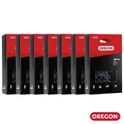 7 Oregon 90px044g 3/8 .044 44 Dl 12 Chain For H38 44 61pmm3 44 90px44cq