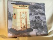 Clocks Of The Art Nouveau And Art Deco Style 1890-1940 Paperback