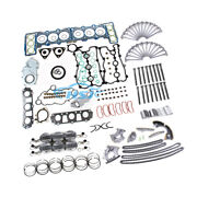 3.0t Engine Overhaul Rebuild And Piston And Timing Kit For Vw Touareg Audi A6 A8 Q7