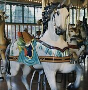 Wanted Vintage Old Retro Rocking Horse/ Carosue Horse. Any Condition For Refurb