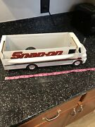 Snap On Snap-on Tools Truck Tote With Lights Crown Premiums Collectible Rare