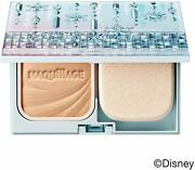 Maquillage Dramatic Powdery And Compact Case Oc 10 Frozen 2 Limited Design