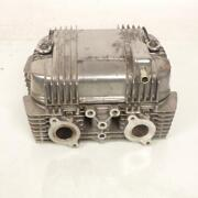 Cylinder Head Origine For Honda Motorcycle 400 Cb A Automatic 1978 Cb400ae Used