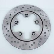 Brake Disc Sifam For Scooters Kawasaki 300 J 2014 To 2015 Andoslash240x89.5x5mm