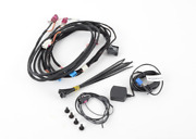 New Genuine Bmw Gps Antenna Wiring For Vehicles With Navigation Systems 2410426