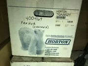 Horton 79a8621 F-clutch Fan Remanufactured In Box No Core Charge
