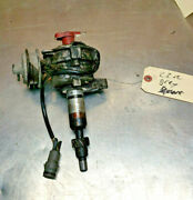 84-88 Toyota 4runner Pickup Truck 22r 2.4l Ignition Distributor Oem Used Parts