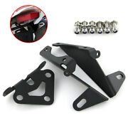 Fit For Yamaha Wr250x Wr250r All Tail Tidy Light License Plate Holder Bracket