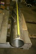 New Famco 8 1/4 Well Bore Watermelon Reamer String Mill 4.500 Tool Joint