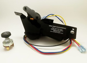 Dodge Pickup Truck 12v Electric Wiper Motor 1948 - 1950 Replaces Factory Motor