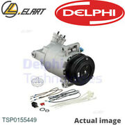 Air Conditioning Compressor Unit Module For Opel Vauxhall Z 16 Xe X 16 Xel C 16