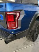 2017 New Ford Raptor Taillight Accent Stickers Decals 3m Vinyl Graphics 2018