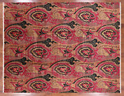 7and039 10 X 10and039 1 William Morris Hand Knotted Wool Rug - Mc245