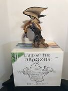 Land Of The Dragons-the Tudor Mint-large Mountain Dragon