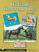 Hartland Horses And Dogs, Paperback By Fitch, Gail, Like New Used, Free Shipp...