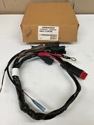 Nos Omc Johnson Evinrude 586020 Motor Cable Assembly