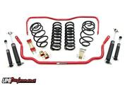 Umi Performance 67 Chevelle Suspension Handling Kit 2andrdquo Drop- Stage 1