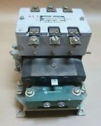 General Electric Ic5181d104a6xbxx Naval Ship Magnetic Contactor 6110-01-024-4295