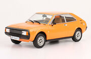 Seat 1200 Sport 1977 124 New And Box Diecast Model Car Vehicle Miniature
