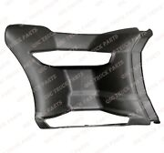 Qsc Replacement Rear Fairing Panel Right Passenger Side For Kenworth T680