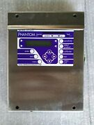 Fortress Technology Sd004 Metal Detector Display Panel