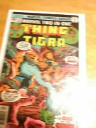 Marvel Two In One Lot19,22,32 2x,35,40