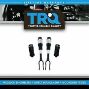 Trq Front And Rear Air Shock And Spring Suspension Kit For Grand Cherokee Truck Suv