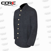 Us Civil War Confederate 7 Csa Buttons Sack Coat - All Sizes And Colors.