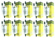 Oem Mann Set Of 10 Fuel Filters Wk692 For Audi A3 Quattro Vw Beetle Golf Eos