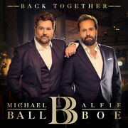 Michael Ball And Alfie Boe-back Together-japan Cd G88