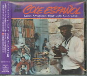 Nat King Cole-latin American Tour With King Cole-japan Cd F56