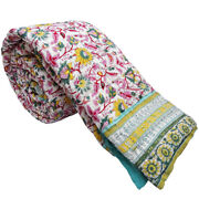 Beautiful Handmade Christmas Quilts For Sale Queen Size Cotton For Winter Online