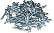 Ap Products 012-tr500 8 X 1-1/2 8 X 1-1/2 Mh/rv Hex Washer Head Screw 500 Pack