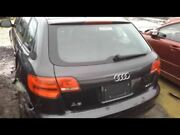 Trunk/hatch/tailgate Without Spoiler Fits 09-13 Audi A3 15344533