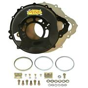 Quick Time Ford Y-block To Top Loader Transmission - Bellhousing Rm-8056