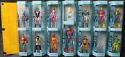 Dc Universe Classics_legion Of Superheroes 12 Pack_exclusive Limited Edition_mib